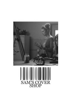 Sam's Cover Shop by tyIergposey