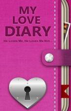 My Love Diary =) by SwaegSwaegSuga