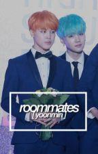 roommates ; [ yoonmin ] by artisicjimin