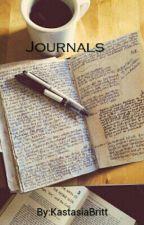 Journals (BoyxBoy) by KastasiaBritt
