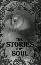 The Stories in My Soul by musicelf45