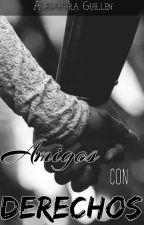 Amigos Con Derecho (Jos Canela) by Alejandra_guillen