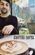 coffee boys • scomiche by mixandmxitup