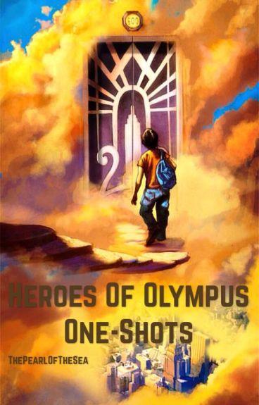 Heroes of Olympus One-Shots