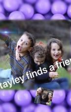 Bratayley finds a friend by shaybratfanficss
