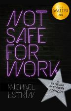 Not Safe For Work: A Heywood Jablowme Fiasco by mestrin