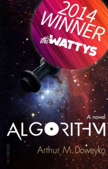 Algorithm - Book 1 - The Medallion