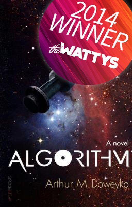 Algorithm by aweyken