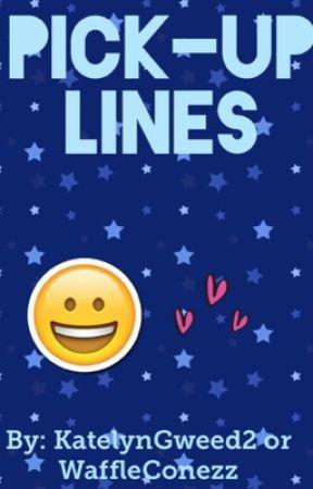 Oreo pick up lines