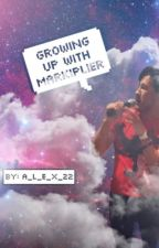 Growing Up With Markiplier(X Reader) by a_l_e_x_22