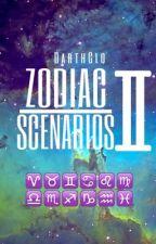 Zodiac Scenarios 2 by AmazeClo