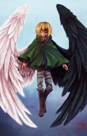Left Behind In A Dying World An Attack On Titan Armin