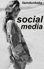 social media + dunbar by liamdunbaby