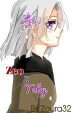Zeo x Toby (Beyblade Fanfic) by Zoura32