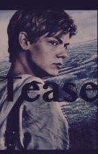 Tease >> Newt by GigiHoyle