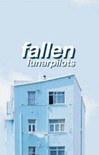 fallen // destiel au by lunarpilots