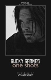 Bucky Barnes One Shots by savagesociety