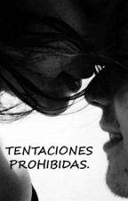 Tentación Prohibida. by stvssx