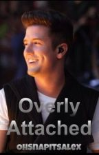 Overly Attached (a Logan Henderson love story/fanfiction) by OhSnapItsAlex