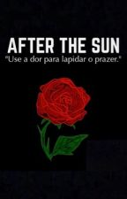 After The Sun - H.S by iDreamer1D