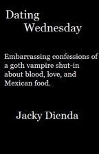 Dating Wednesday by JackyDienda