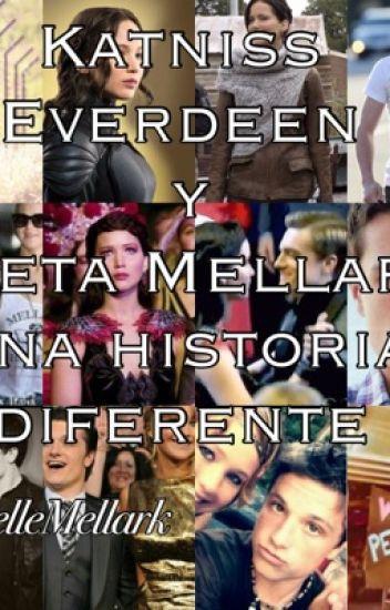Katniss Everdeen y Peeta Mellark Una historia diferente (Editando)