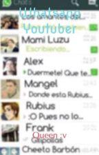 Whatsapp Youtuber #1 by EsnouQueen