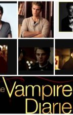 The Vampire Diaries Preferences!! by emmadsm