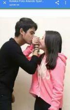 Cinta Tak Salah by cacah809