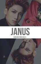 JANUS |BOYFRIEND| by CarolinaRiquelme7