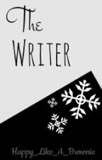 The Writer by Happy_Like_A_Brownie