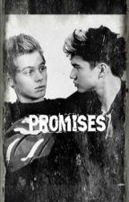 Promises -Cake Hoodings- (Boyxboy) by cake_bytheocean_
