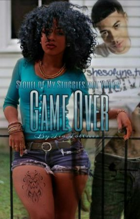 Game Over (SLOWLY EDITING) by Black_Thickness