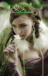 Princess Katherine Voltori Quileute by snowstorm20