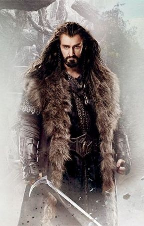 Hope and Memory[Thorin Oakenshield Love Story] by FreyaOakenshield