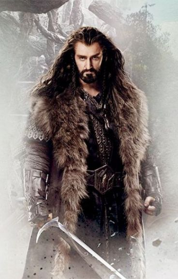 Hope and Memory[Thorin Oakenshield Love Story]