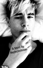 Kayla? (A Kian Lawley Fanfic) by Hayley_Lawley