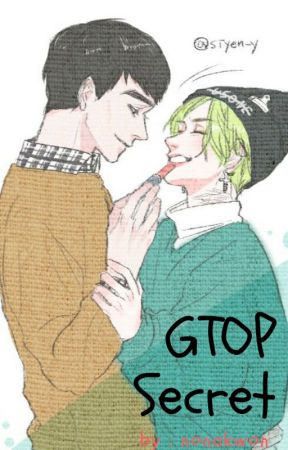 Gtop Secrets (+18) by nonakwon