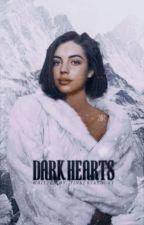 Dark Hearts ›› Kylo Ren by Tinkertaydust