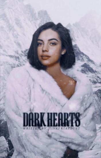 Dark Hearts | Kylo Ren