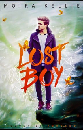 Lost Boy│✓ by Agora634