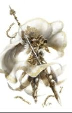 Warlord by AgungBudiS