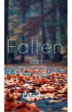 Fallen  (BOYXBOY) (MPREG) by CaliPalms