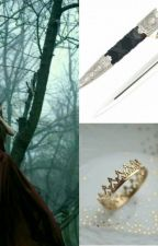 THE PRINCESS WITH BLOOD ON HER HANDS [Wattys2016] by Fandom_Trash_Tala