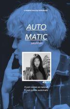 automatic | seulmin by mishxkmchi