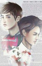 Revenge Love by Kim_Helli
