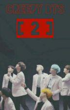 CREEPY [BTS] 2 √ by _XXXIXXX_