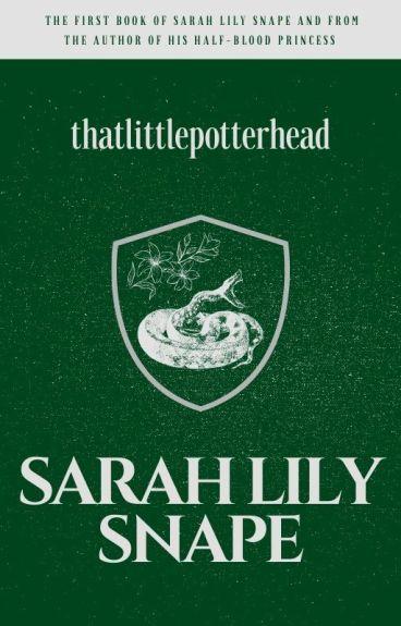 Sarah Lily Snape