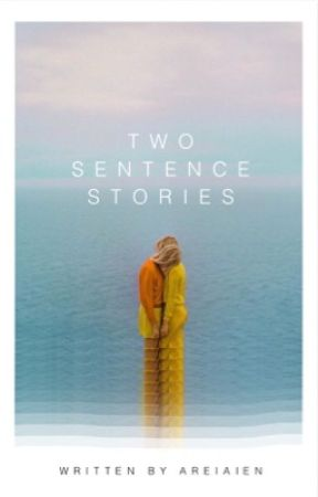 Two Sentence Stories by Areiaien
