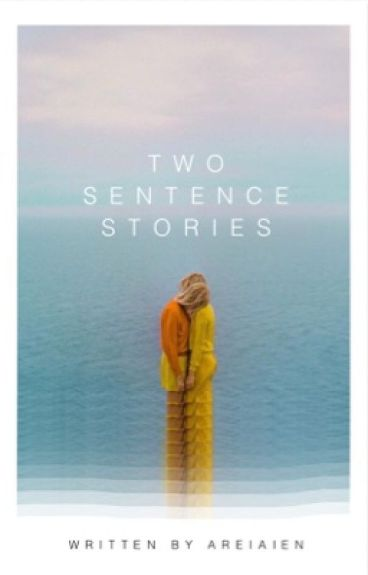 Two Sentence Stories